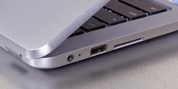 Toshiba Chromebook 2: Audio