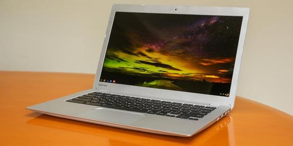 Toshiba Chromebook 2 precio analisis