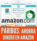 qué es paribus ahorrar dinero amazon paribus.co