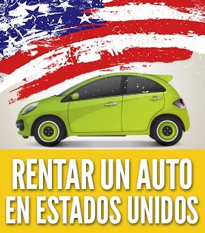 Rentar Un Auto En Estados Unidos Y Lograr El Mejor Precio