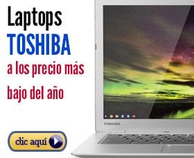 toshiba chromebook 2 precio