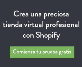 Cómo construir una tienda Shopify
