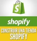 Construir una tienda Shopify