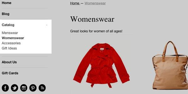 Construir una tienda Shopify: Crea tus propias colecciones