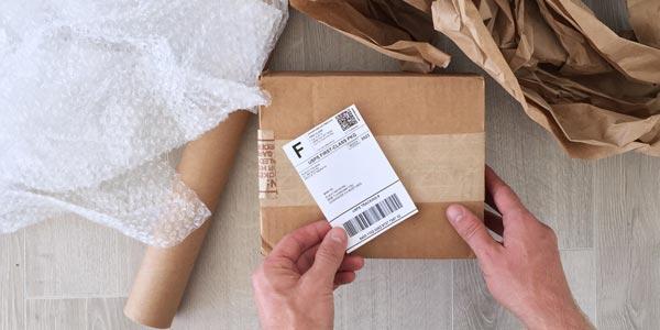 Construir una tienda Shopify: Opciones de Envío