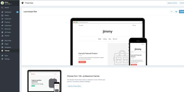 Crear una tienda Shopify: Afinando Shopify para tener éxito