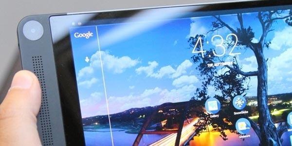 Dell Venue 8 7000 análisis: Cámara