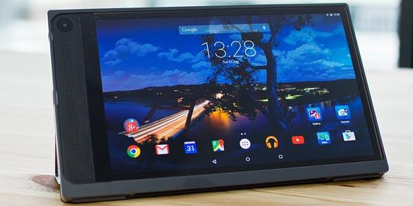Dell Venue 8 7000 análisis: Diseño tableta