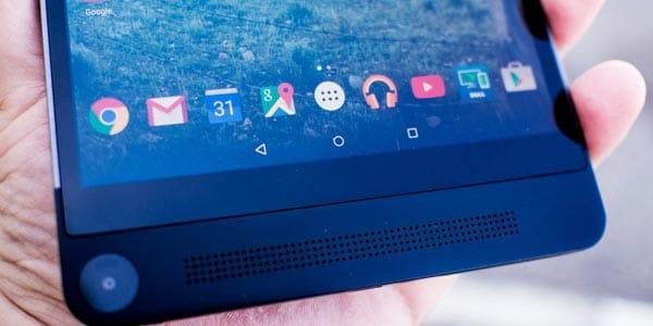 Dell Venue 8 7000 análisis: aplicaciones