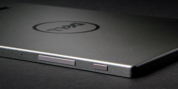 Dell Venue 8 7000 review: Audio
