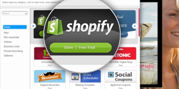 Empezar una tienda Shopify: Resumen