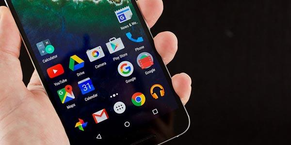 Google nexus 6p veredicto