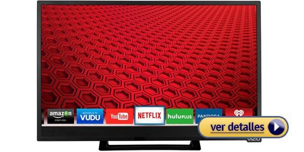 Mejores televisores LED: Serie Vizio E