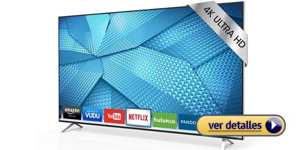 Mejores televisores LED: Serie Vizio M