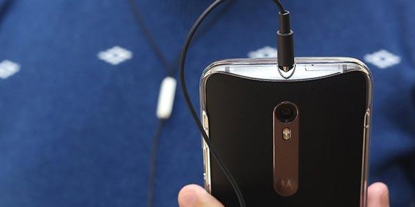 Moto x pure edition review en espanol audio