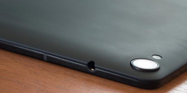 Tablet Google Nexus 9: Audio