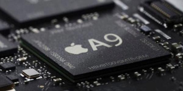 iPhone 6s o iPhone 6s Plus: Procesador A9
