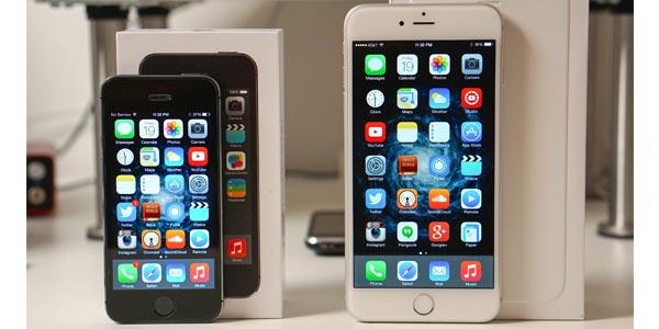 iPhone 6s o iPhone 6s Plus: Resumen
