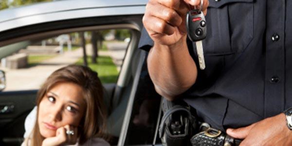 Licencia ha sido suspendida restaurar tu permiso de conducir
