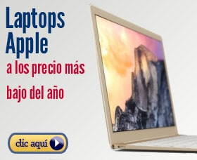 mejores laptops apple baratas ofertas precios
