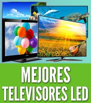 mejores televisores led