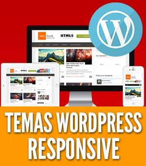 temas wordpress responsive plantillas