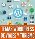temas wordpress viajes turismo