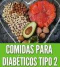 Comidas para diabeticos tipo 2