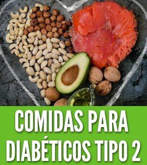 Comidas para diab ticos tipo 2 alimentos permitidos y prohibidos - Alimentos diabetes permitidos ...