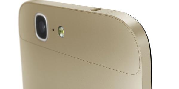 Huawei Ascend G7: Cámara