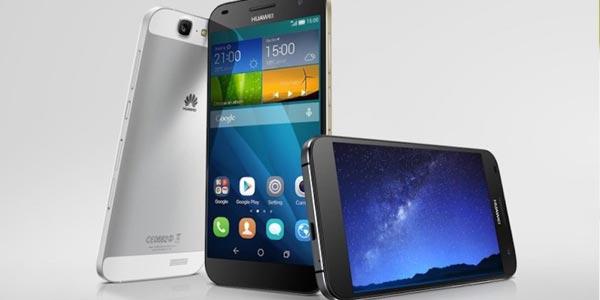 Huawei Ascend G7 análisis: Resumen