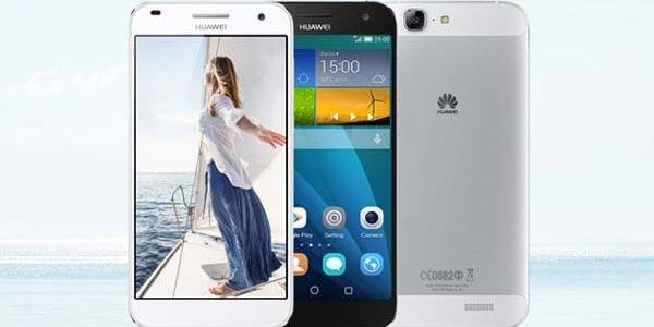 Huawei ascend g7 review en espanol pantalla
