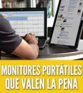Mejores monitores portatiles
