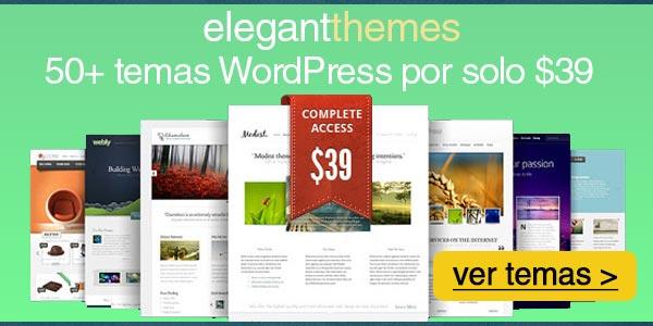 Temas WordPress para Google AdSense que SÍ ganan dinero