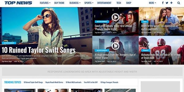 Temas WordPress para SEO y alcanzar el primer lugar en Google