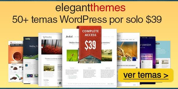 Temas WordPress gratis: Mejores temas para tu sitio o blog •