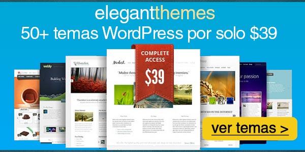 Temas WordPress para escuelas, colegios y universidades