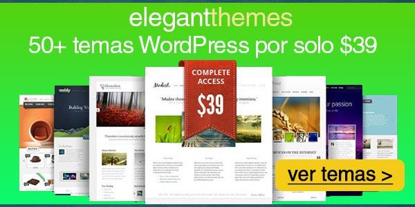 Mejores temas wordpress para ventas por un solo precio