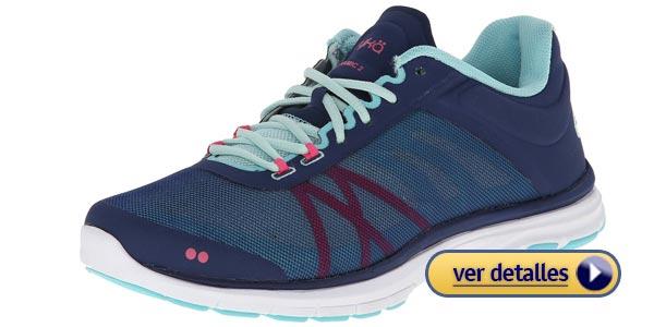 Zapatos Zumbazapatos Y Flexibles Mejores Para Hacer Cómodos 4R53jAL