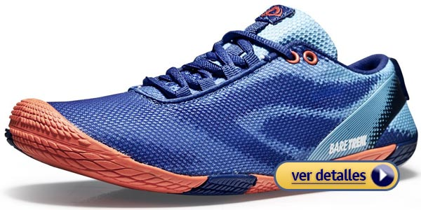 Mejores zapatos para hacer zumba mejor ventilacion