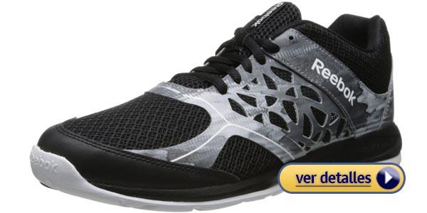 Mejores zapatos para hacer zumba suela completa suela dividida