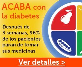 Plan de nutricion para diabeticos acabar con la diabetes
