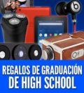 Regalos para una graduacion de high school