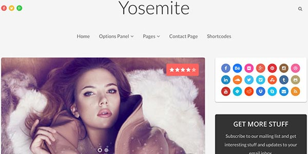 Temas wordpress recomendados para seo yosemite