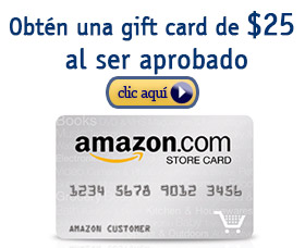 Tarjetas de credito amazon credit card