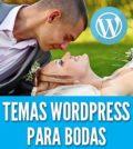 Temas wordpress para bodas