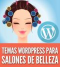 Temas wordpress para salones de belleza spa estetica