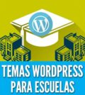 Temas wordpress para escuelas colegios universidades