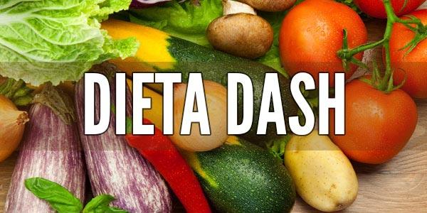 Mejor dieta para vivir mas tiempo dieta dash