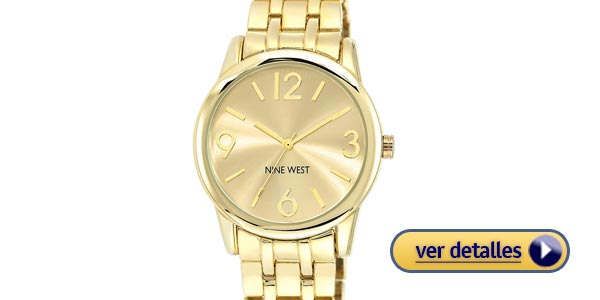 ae4dd841e41f Mejores relojes de mujer que SÍ le gustan (escogidos por mujeres)